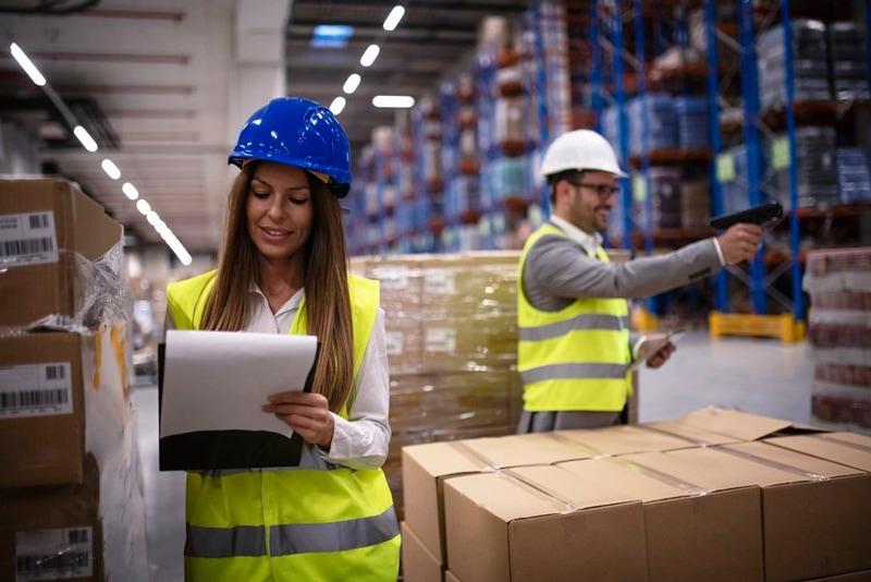 Externalización de la gestión logística
