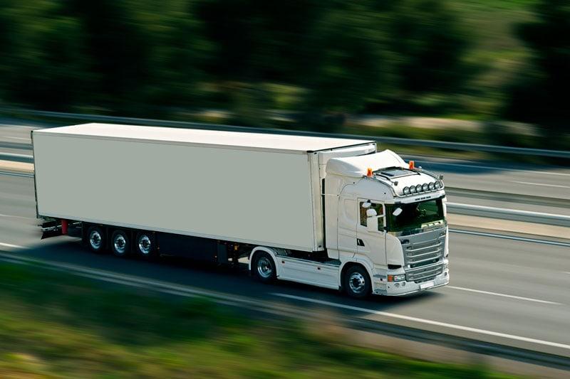 Transporte urgente para las empresas