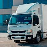 elegir una empresa de logística y transporte profesional