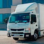 escoger una empresa de transporte de mercancías