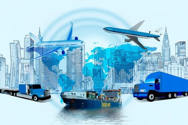 externalización de la logística