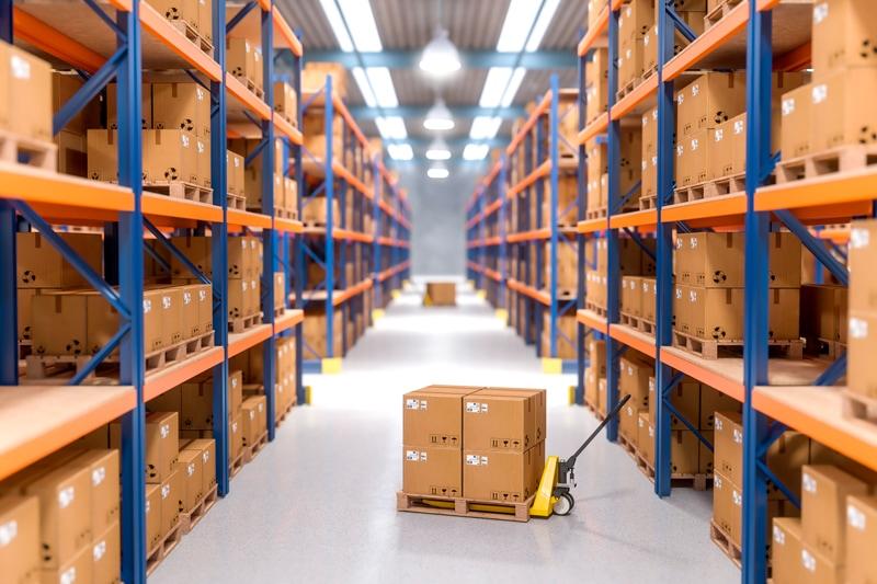logística y transporte para mi e-commerce