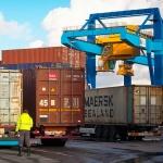 tipos de transporte de mercancías
